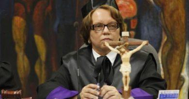 PRM propondrá a Miriam Germán como presidenta de la SCJ