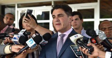 Julio Cury cree inadmisible recusación a procurador por jueza Miriam Germán