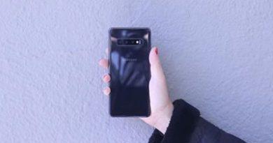 Al desbloqueo facial del Galaxy S10 se le puede engañar con una fotografía o un vídeo