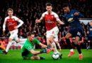 Liverpool sigue el ritmo del City, Arsenal gana y adelanta al United