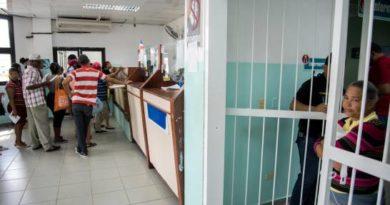 Médicos del hospital Vinicio Calventi denuncian irregularidades