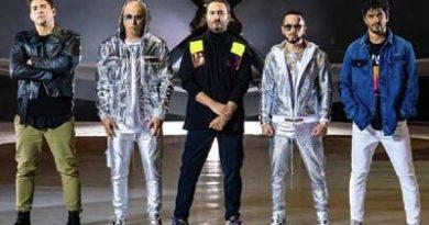 Reik lanza tema junto a Wisin y Yandel
