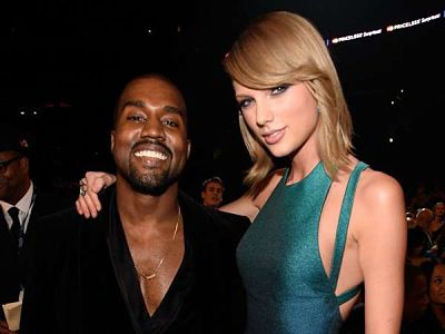 Taylor Swift revive su épica guerra con Kanye West