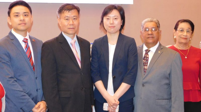 Empresas de Zhejiang presentarán oportunidades de negocios en RD