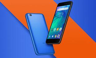 Ya puedes comprar en España el Redmi Go, el móvil más barato de Xiaomi