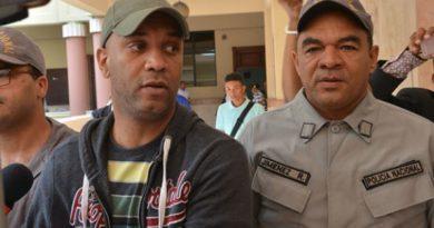 ATENCIÓN :Médicos evalúan a Kanqui para determinar si está apto para cumplir medida de coerción