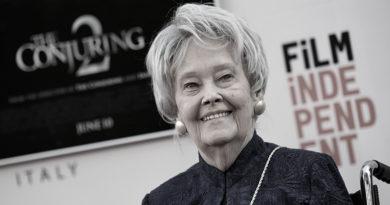 Muere a los 92 años Lorraine Warren, la investigadora de sucesos paranormales que inspiró 'El conjuro'