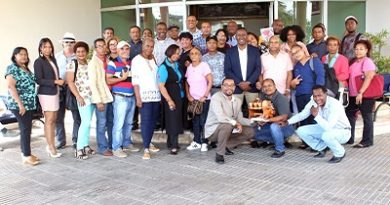 Artesanía Dominicana va en mayo a Puerto Rico y Washington a exhibirse ante unas 550 mil personas