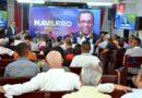 Andrés Navarro asegura encabezará el gobierno de la familia