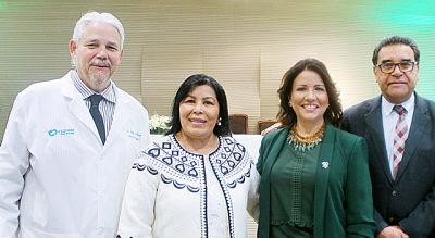CEDIMAT celebra sus 20 años de servicios