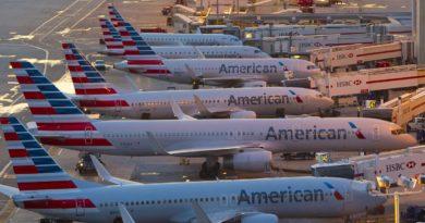 AMERICAN AIRLINES CELEBRA 17 AÑOS DE CALIFICACIÓN PERFECTA EN EL ÍNDICE DE IGUALDAD CORPORATIVA DE LA CAMPAÑA DE LOS DERECHOS HUMANOS