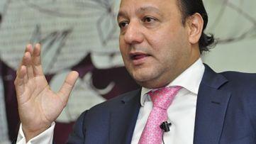 La reforma a la Constitución no pasará, afirma Abel Martínez