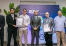 Oscar A. Renta Negrón recibe certificación ISO 9001:2015