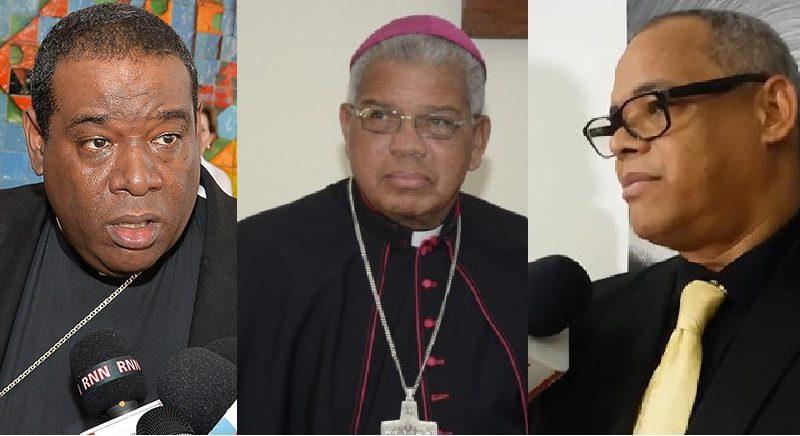 PROTAGONISMO : Religiosos dominicanos gana incidencia en la vida política de RD