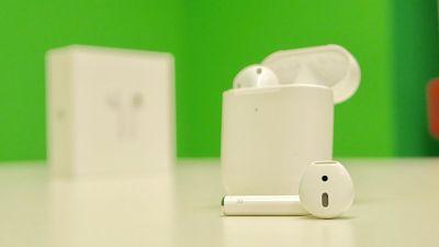 Habrá un modelo Premium de los AirPods, los auriculares de Apple