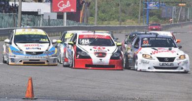 Ases de la pista se disputan hoy clasificaciones