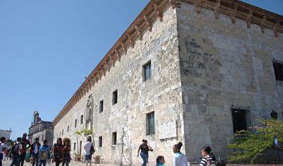 Museos Ciudad Colonial estarán abiertos sábado y domingo
