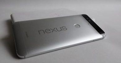 Google y Huawei podrían devolver hasta 400 dólares a cada cliente de Nexus 6P