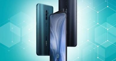 Oppo presenta su móvil top, el Oppo Reno con cámara de 10 aumentos