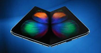 Samsung retrasa oficialmente el lanzamiento del Galaxy Fold