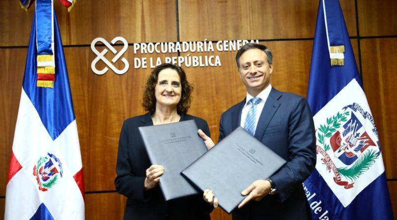 Procuraduría y UNICEF fortalecerán investigación y persecución en casos NNA víctimas de violencia