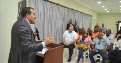 Ministerio Público SDE busca frenar explotación sexual comercial y prevenir abuso infantil en Boca Chica
