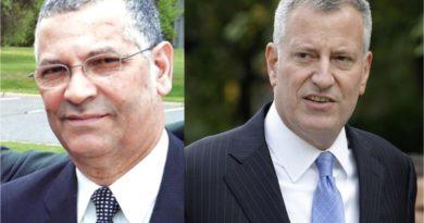 Activista demócrata Rubén Darío Vargas pondera condiciones de alcalde de NY para candidato a la vice en 2020