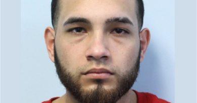 Extraditarán de Massachusetts un dominicano buscado por asesinato en Puerto Rico