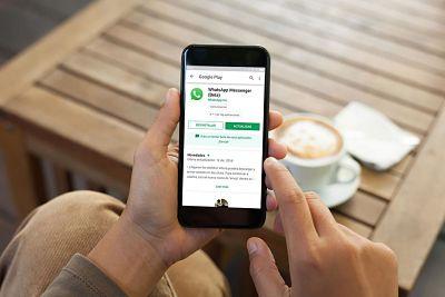 WhatsApp bloqueará las capturas de pantalla para ciertos usuarios