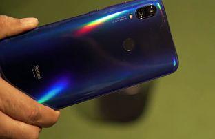 Este es el nuevo móvil de Xiaomi: el Redmi Y3 se deja ver antes de tiempo