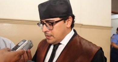 Hoepelman dice estar indignado tras reducción de condena a Marlin Martínez