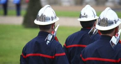 Seis bomberos de París son acusados de violar a una turista de 20 años