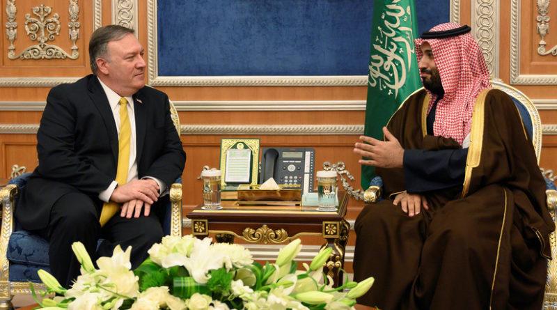 """EE.UU. transferirá 8.100 millones de dólares en armas a sus aliados en el Golfo para """"detener la agresión iraní"""""""