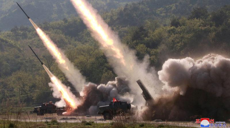 """ATENCIÓN: Corea del Norte llama """"fanático de la guerra"""" a John Bolton y reitera que no renunciará a autodefenderse"""