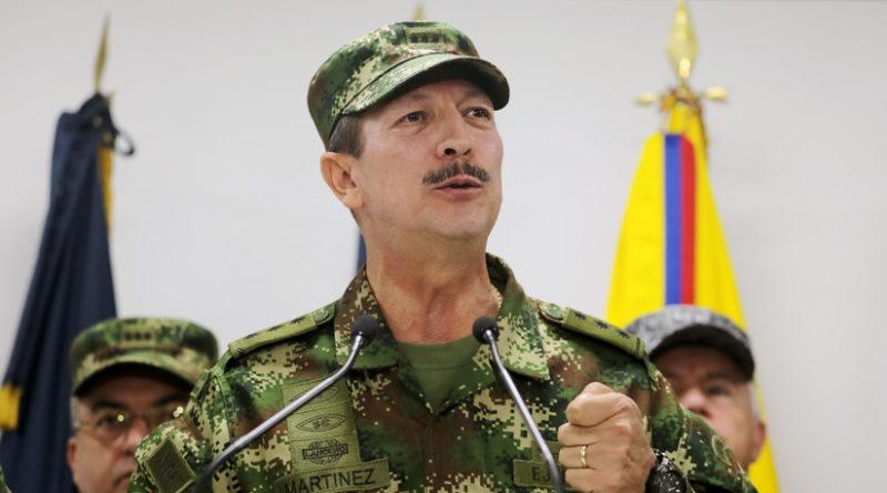 Hallan otras siete pruebas que comprometen al jefe del Ejército de Colombia con nuevos 'falsos positivos'