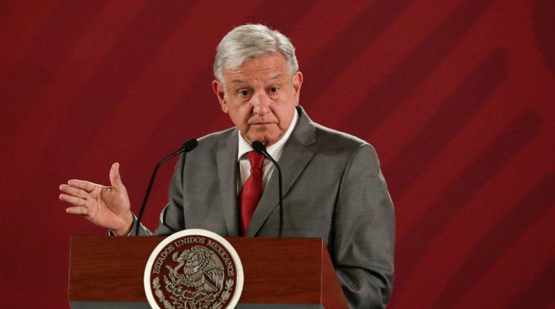 "México no responderá ""de manera desesperada"" a la amenaza de aranceles de Trump"