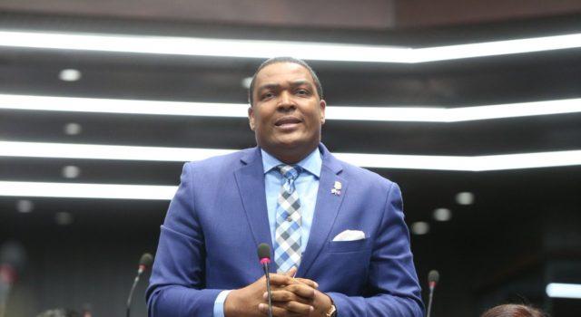 ATENCIÓN :Diputado Pedro Botello denuncia amenaza por oponerse a reelección