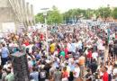 ALERTA: Grupos en San Cristóbal rechazan nueva reforma a la Constitución