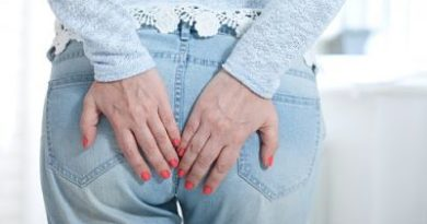 ATENCIÓN: Consejos que te ayudan a aliviar las hemorroides