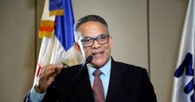 ATENCIÓN: Ramón Ventura Camejo defenderá su honestidad
