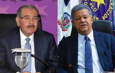 ATENCION: Mientras se acercan los plazos fatales para definir los precandidatos, se agudizan las diferencias internas en el Partido de la Liberación Dominicana (PLD).