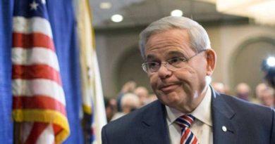 WASHINGTON: Senador estadounidense se opone a reelección de Danilo Medina