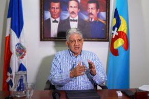 Eduardo Estrella propone inclusión de choferes del transporte en la seguridad social