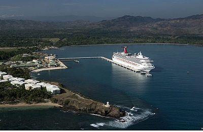 Exclusiva: RD recibe esta semana 04 buques de cruceros con capacidad de 18 mil visitantes