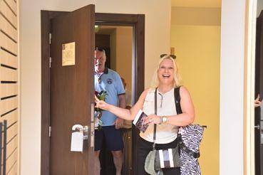 Hotel Lopesan Costa Bávaro abre sus puertas en Punta Cana