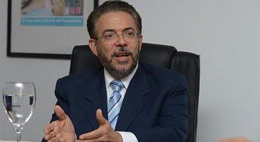 OJO: Guillermo Moreno: rechazo a JCE afecta su credibilidad para organizar comicios