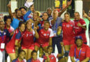 Balonmano femenino de RD irá a México y España