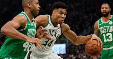 Bucks eliminan a los Celtics de Horford y van a la final del Este