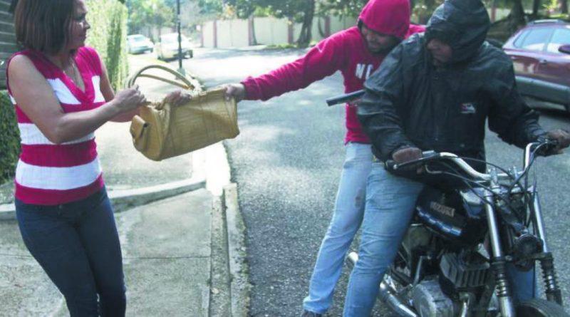 Delincuencia, desempleo y la inflación son principales problemas afectan RD