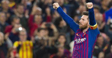 Buenas noticias para Leo Messi: vuelve una de sus series favoritas
